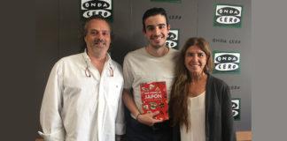 Ramón Soler-Padró i Clara Bassols