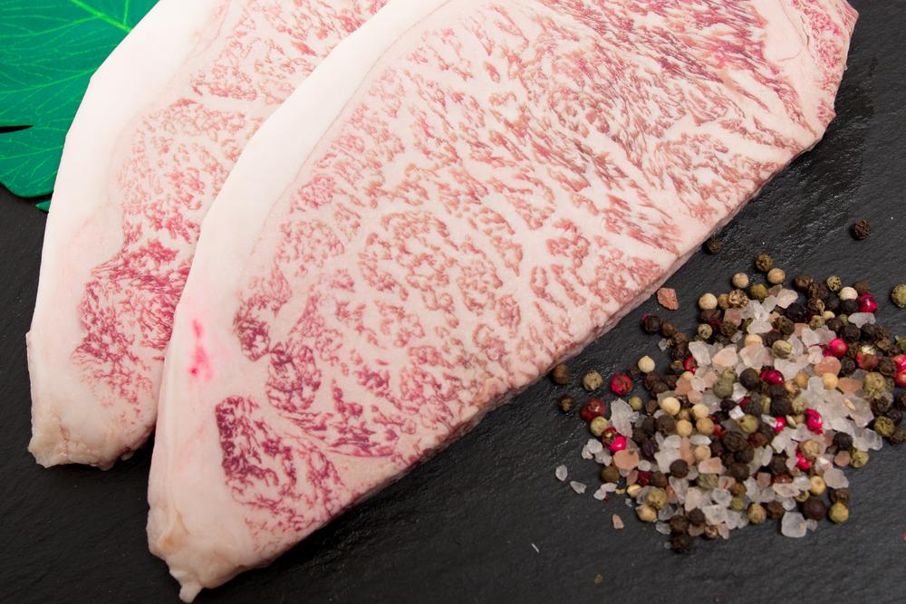 Razas y calificación de la carne Wagyu